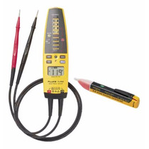 Multimetro Fluke T+pro-1ac Electrical Tester And Ac Voltage