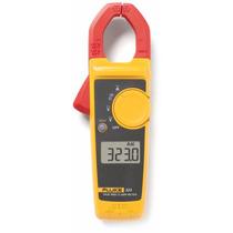 Multimetro Fluke 323 True-rms Clamp Meter.