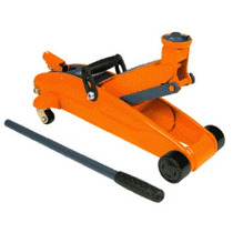 Truper Gato Hidraulico 2.5 Tons Elevacion Rapida