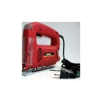 Sierra Caladora Con Guía Laser Vv 900w Adir 809