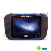 Escaner Automotríz Encore Bravo 2.0 3893a Otc
