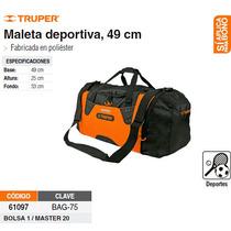 Maleta Deportiva De 75 Cm