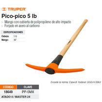 Pico-pico 5 Lbs Mango De Madera 36
