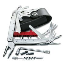 Navaja Victorinox Swiss Tool, 115 Mm (286 Gr.) 3.0338.l Vv4