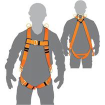 Arnes Cuerpo Completo 5 Anillos Posicionamiento Y Rescate