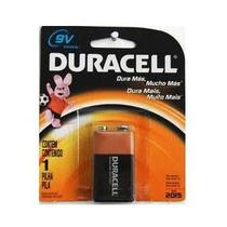 Pila Duracell 9 Volts