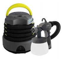 Sistema Para Pintar Earlex Spray Station Pulverizadora Vbf