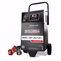 Cargador De Bateria Schumacher Se-4225 De 12volts