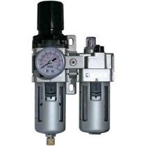 Unidad De Mantenimiento Compresor Filtro Lubricante 1/4 Adir