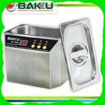 Tina De Lavado Ultrasonico Baku Bk-3550