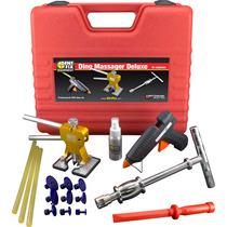 Kit Reparador De Abolladuras Sin Repintar El Carro Jg Tools