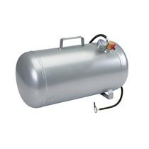 Tanque De Aire De Aluminio Portatil De 7 Galones