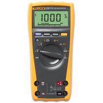 Multimetro Fluke 179 Esfp True Rms Multimeter With Backlight