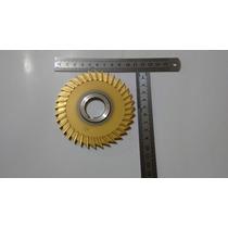 Cortador Circular Av 4 X3/16x1