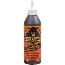 Gorilla Glue 500ml Unión Adhesiva Madera Plásticos Cerámi