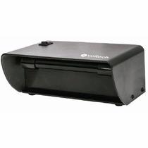 Maquina Detector De Billetes Falsos Lampara Uv Voltech 48400