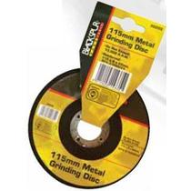 El Corte Del Disco - 115x 6mm Metal Moler 115mmx 22.2mmx