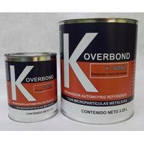 Resanador / Pasta Automotriz K - Bond (usos Generales)