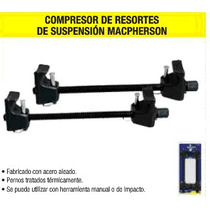 Compresor De Resortes De Suspension Mcpherson