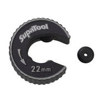 Cortador De Tubo - Profesionales Supatool 22mm Herramienta E