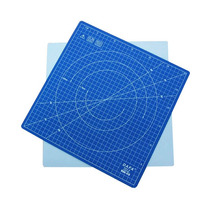 Cutting Mat - Rotación De Pintura De Arcilla Artesanía Cer