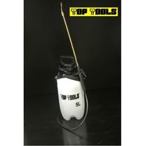 Fumigador 5 Litros Uso Agricola Marca Top Tools!!!