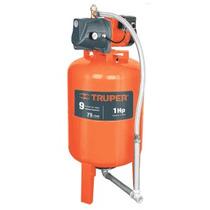 Oferta Hidroneumatico 1 Hp 100 L Truper Bomba Neumatica