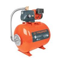 Oferta Hidroneumatico 1/2 Hp 50 L Truper Bomba Neumatica