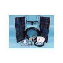 Bomba Solar (kit De Installation)