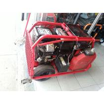 Unidad Hidraulica A Gasolina