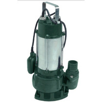 Bomba Sumergible,1 Hp, Agua Sucia-limpia, Inundaciones