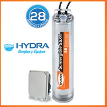 Bomba Sumergible De 2 Hp 220 V Trifásica