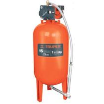 Oferta Hidroneumatico 1 1/2 Hp 150 L Truper Bomba Neumatica