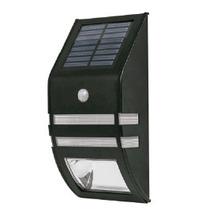Oferta Lampara Solar Con Sensor De Movimiento 2 Leds Voltech