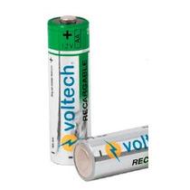 Oferta Pila Recargable Aa 2500 Mah Larga Duracion Bateria