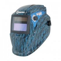 Careta Electrónica Para Soldar 702-5 Infra