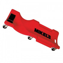 Cama Para Mecánico De Plástico 40 Mikels