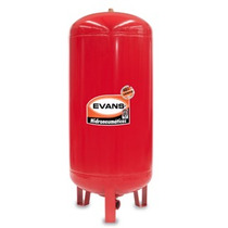 Oferta Tanque Hidroneumatico Vertical 130 L Evans