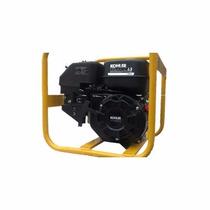 Vibrador Cipsa Con Motor Kohler 6.5 Hp