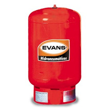 Oferta Tanque Hidroneumatico 126 L Vertical Evans