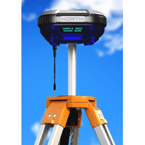 Gps Topografia Smartk, Paquete Base Y Rover, Uhf Interno 2w