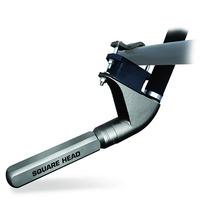 Terex Vibrador Hidraulico Marca Wyco