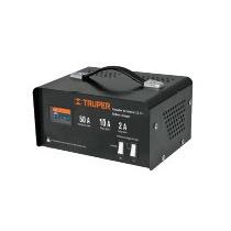 Oferta Cargador De Baterias 12 V 50 A Truper Ideal Taller