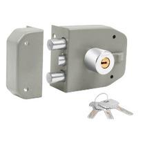 Oferta Cerradura Maxima Seguridad Llave De Puntos Hermex