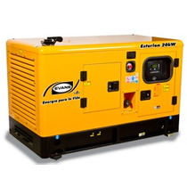Oferta Generador Monofasico 20 Kva Diesel 40 Hp Evans