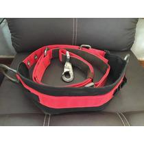 Cinturon De Seguridad Con Bandola