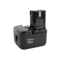 Batería Hitachi Ni-cd 12 V, Bcc1215 333159 Envio Gratis,vv4