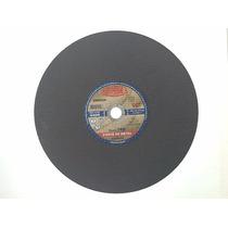 Disco Austromex. 14 Corte Metal Doble Malla