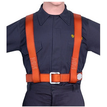 Arnes De Pecho Rescate Horizontal Proteccion Civil Cm3772