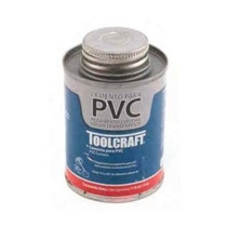 Cemento Para Pvc Uso Sanitario 473 Ml/16 Oz.
